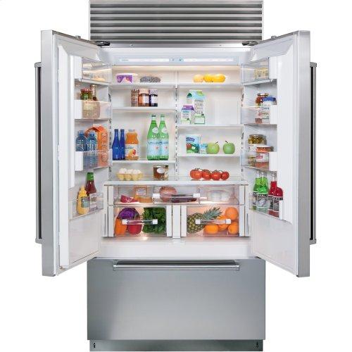 """42"""" Classic French Door Refrigerator/Freezer"""