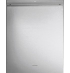 Fully Integrated Dishwasher with European Handle