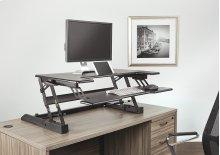 Multiposition Desk Riser