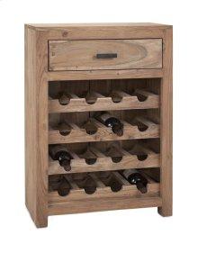 Cade Wine Storage Cabinet