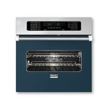 """30"""" Single Electric Touch Control Premiere Oven"""
