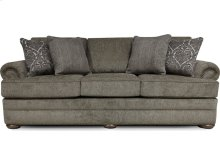 Knox Sofa with Nails 6M05N