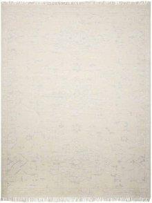 Elan Eln01 Ivory Rectangle Rug 7'9'' X 9'9''
