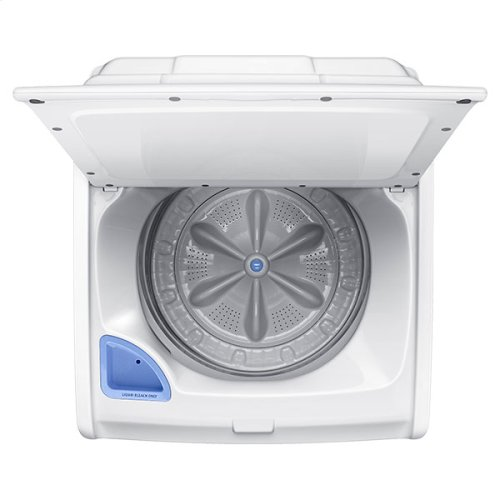 WA3000 4.0 cu. ft. Top Load Washer with Self Clean (White)