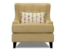 Accent Chair - (Tandem Saffron)