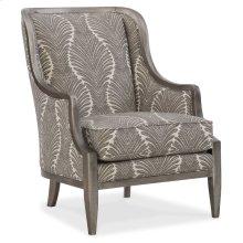 Living Room Merrick Exposed Wood Chair