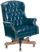 Mini Wing Desk Chair Product Image