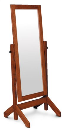 Rectangle Cheval Mirror