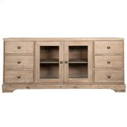 Hudson Media Cabinet Product Image