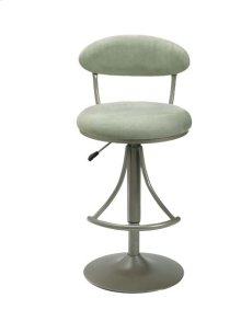 Venus Swivel Adjustable Barstool Atmosphere