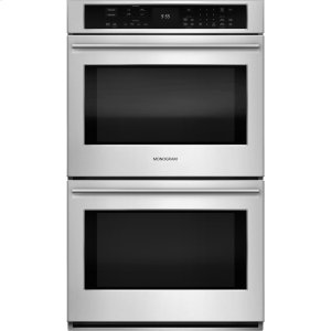 "MonogramMONOGRAMMonogram 30"" Electric Convection Double Wall Oven"