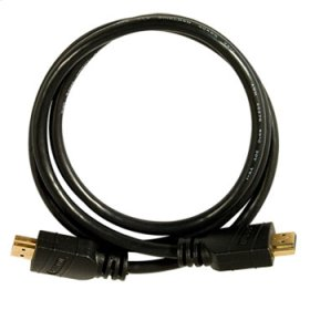 10Gbps High-Speed HDMI Cables with Ethernet, 4 Meter