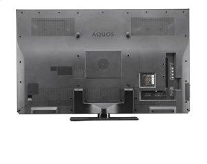 60 Class LED Smart 3D TV