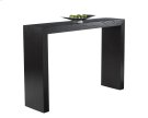 Arch Console Table - Espresso Product Image