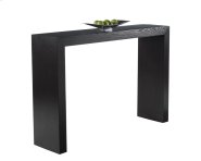 Arch Console Table - Espresso Product Image