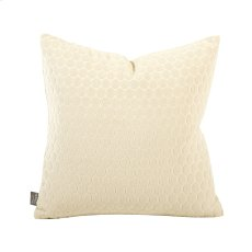 """16"""" x 16"""" Pillow Deco Sand Product Image"""