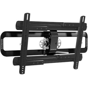 "SanusPremium Series Tilting Mount For 46"" - 90"" flat-panel TVs"