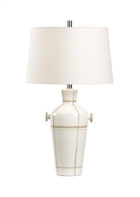 Positano Lamp - Taupe