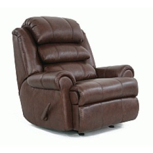 6-5609 Rio II (Leather) 5451-16 Stargo Brown