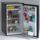 4.4 CF Counterhigh Refrigerator - Black Product Image