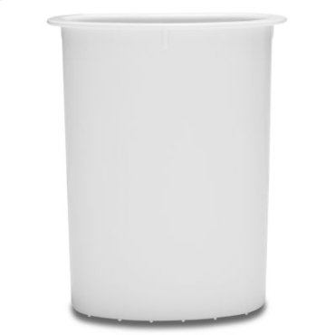 Feed Tube Pusher - White
