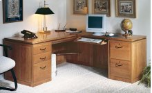 RIGHT L-Shaped Desk Unit