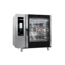 Electric Advance ovens