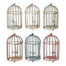 S/6 Brock Round Birdcages Product Image