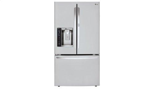 27 cu. ft. Capacity 3-Door French Door Refrigerator w/ Door-in-Door®