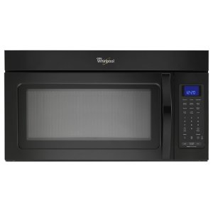 WHIRLPOOL1.9 cu. ft. Capacity Steam Microwave With Sensor Cooking