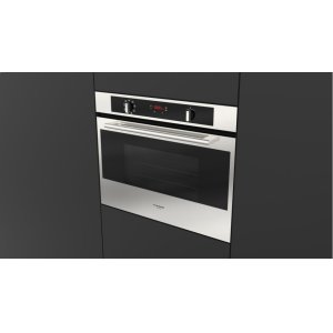 "Fulgor Milano30"" MULTIFUNCTION SELF-CLEANING OVEN - STAINLESS STEEL"