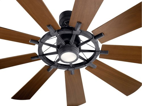 Gentry Collection 65 Inch Gentry Fan LED WZC