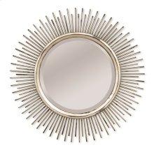 Carmen Spoked Mirror W355M-SL