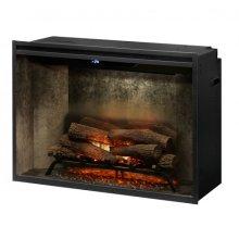 "Revillusion 36"" Built-in Firebox"