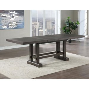 Steve Silver Co.Napa 108-Inch Counter Table with/2 18-inch Leaves