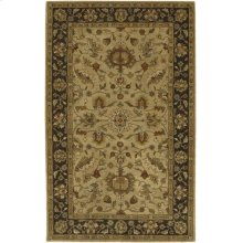 RUG,TRADITIONAL,5'X8' 100% WOOL