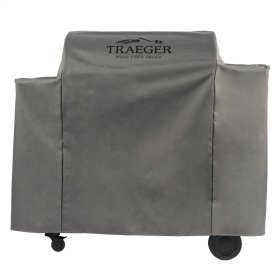 Ironwood 885 Full-Length Grill Cover