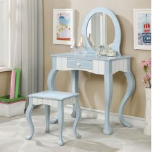 Deana Vanity Table Set