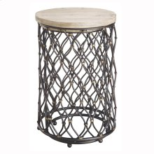 32100  Accent Table