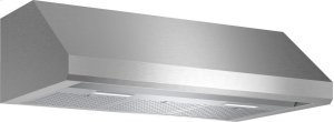 36-Inch Masterpiece®Low-Profile Wall Hood with 1000 CFM