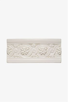"""Archive Frieze """"A"""" Border 3 1/4"""" x 7 1/2"""" STYLE: ACBOAF"""
