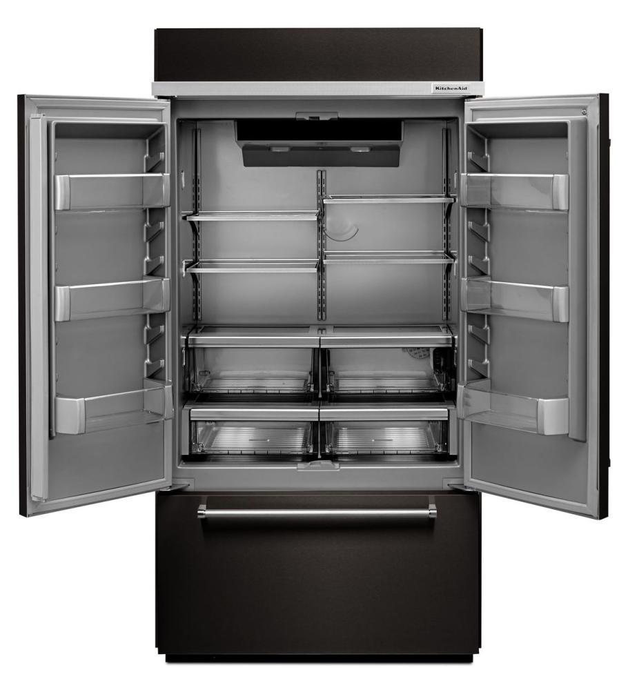 Kitchenaid Canada Model Kbfn502ess Caplan S