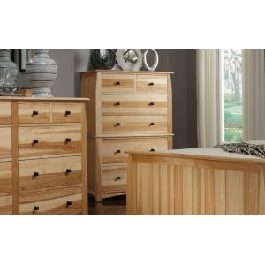 A America 6-Drawer Chest