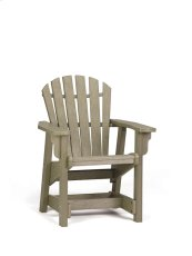 Coastal Dining Adirondack Chair