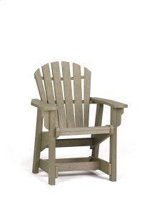 Coastal Dining Adirondack Chair