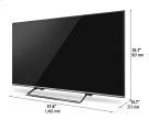 TC-65DX700 4K Ultra HD Product Image
