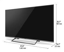 TC-65DX700 4K Ultra HD