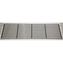 "Upper Cooking Rack-Porcelain coated steel-28 7/8""x8"""