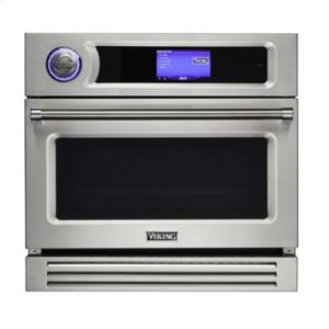 "Viking30"" TurboChef® Speedcook Single Oven"