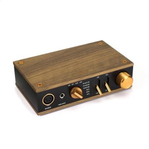 KlipschHeritage Headphone Amplifier